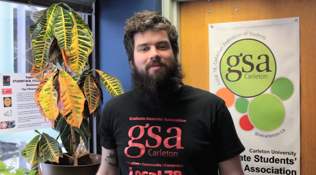 Get to know your GSA