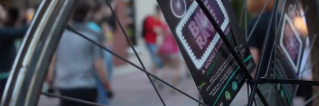 Ottawa's first ever Bike Rave – The Video
