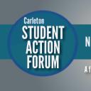 Carleton Student Action Forum: November 6, 2014
