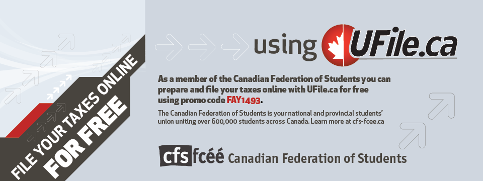 File Your Taxes Online For Free – UFile 2016