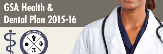 GSA Health Plan 2015-16