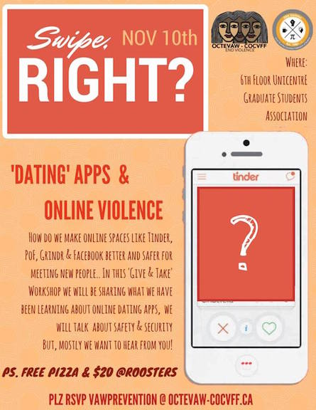 swipe dating apps