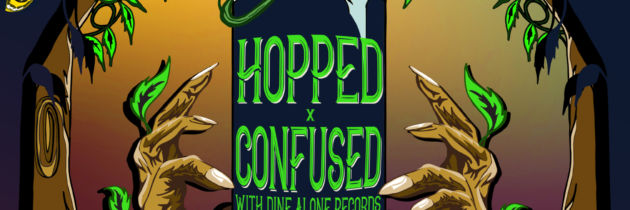 Win Free Hopped and Confused Concert tickets at Mike's Place and see The Sheepdogs, Monster Truck, and more