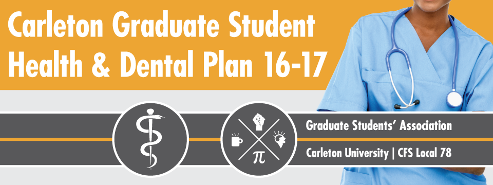 GSA Health Plan 2016-17